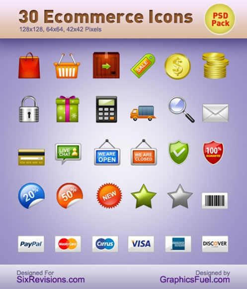 8-e-commerce-icons