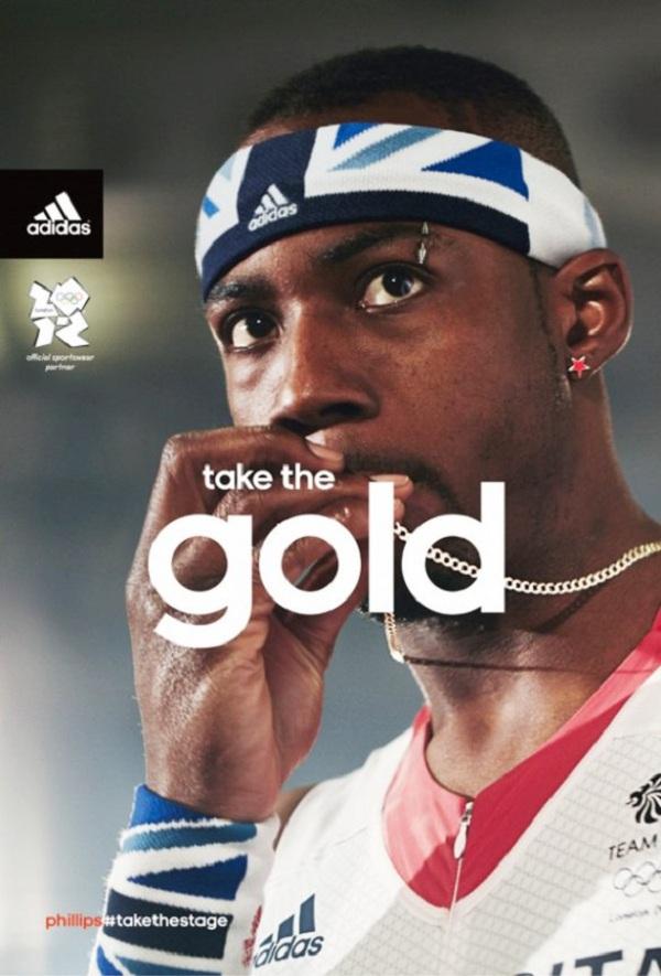 Adidas Olympics 2012 Ad