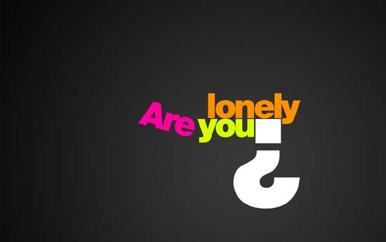 Are_You_Lonely