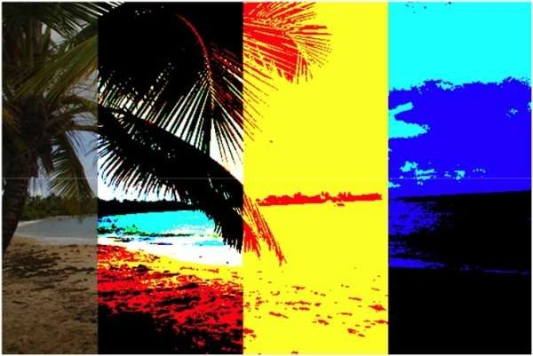 How to Use Blend Modes in Photoshop Cs6