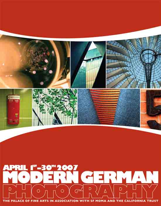 M.GermanFlyer Design