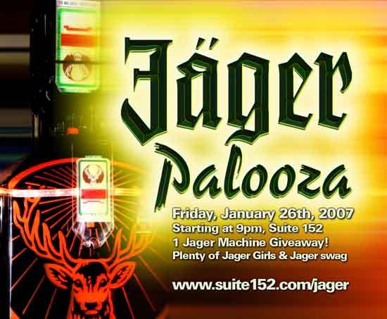 JagarFlyer Design