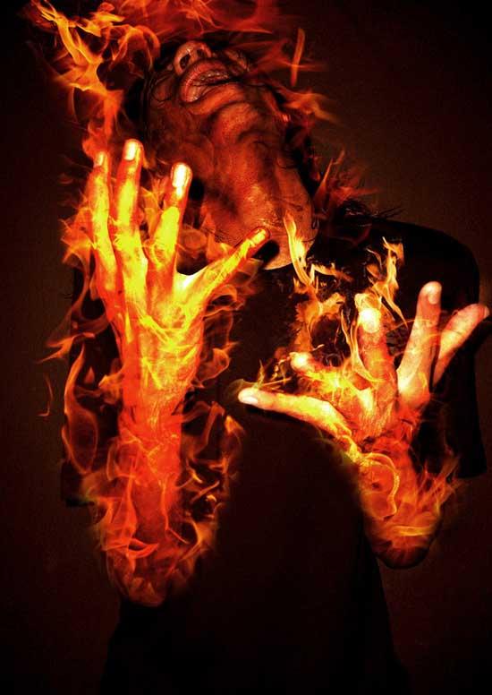 FireHuman Torch