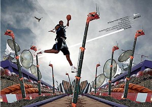 Nike 2012 London Olympics Ad