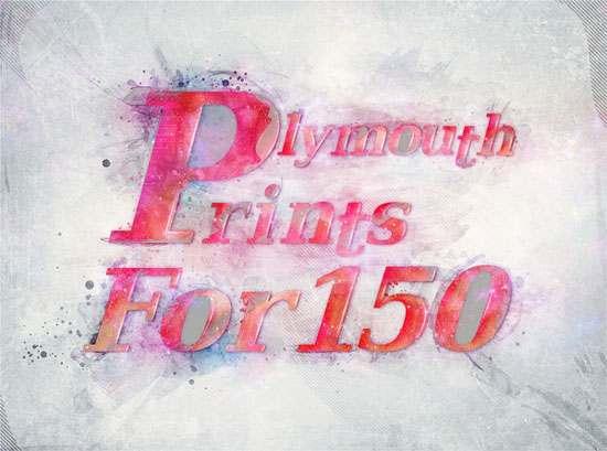 Plymouth-Prints-Design