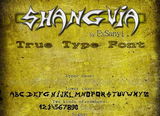 Shangvia
