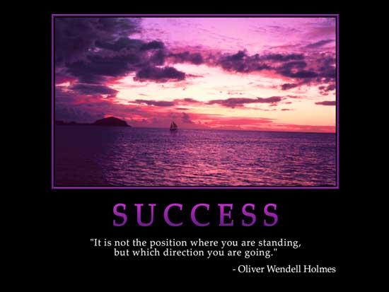 Success Quote