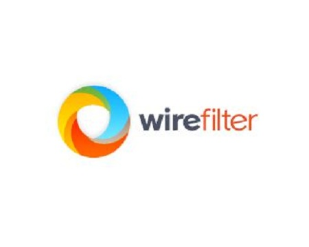 Wire Filter by Ixwa