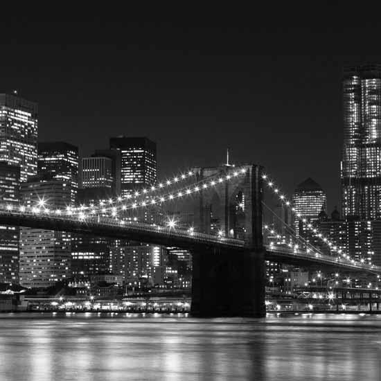 BridgeBlack and white photography