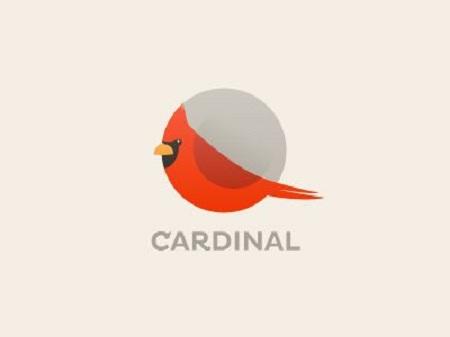 Cardinal by Jan Meeus