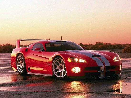 Dodge Viper Car wallpaper