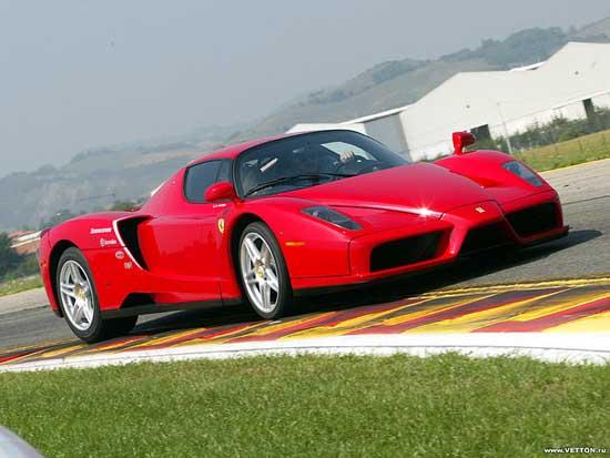 >Ferrari Car Wallpaper