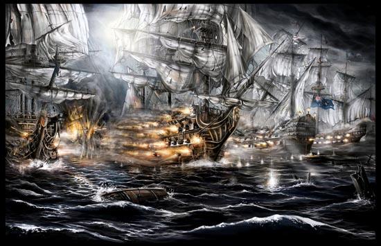 BattleEpic Wallpaper