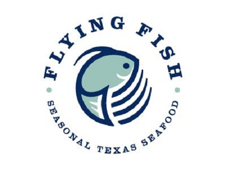 Flying Fish Logo by Carlos Fernandez