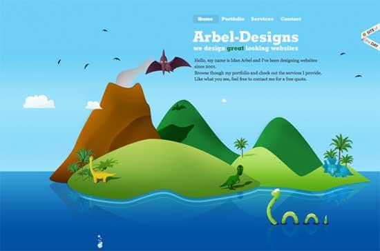 landscapes_illustrated-web-designs-3
