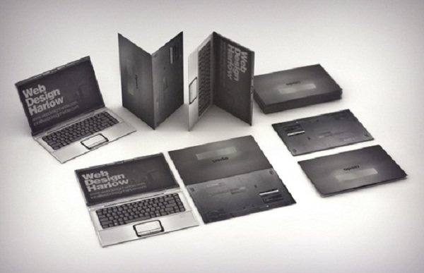 Laptop Business Card 1