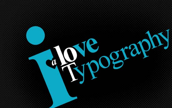 love_typography_a_lot