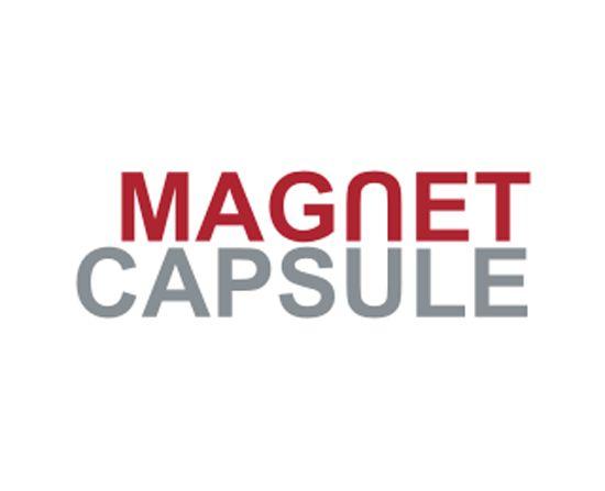 magnet-capsule