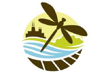Nature Boardwalk logo by Carlos Fernandez
