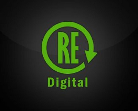 RE Digital by ashishgul
