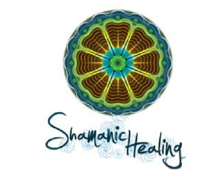 Shamanic Healing by uko