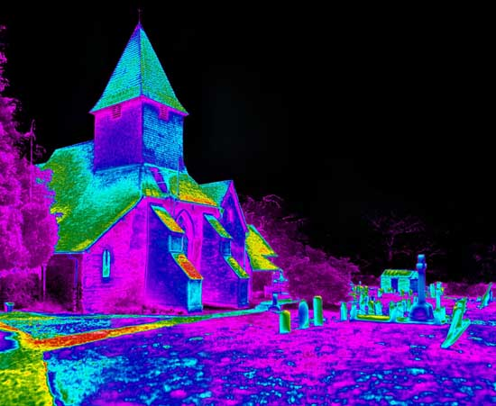 Castle Thermal Imaging