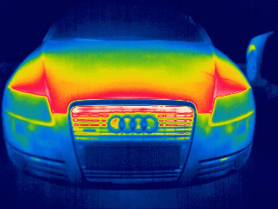 CarThermal Imaging