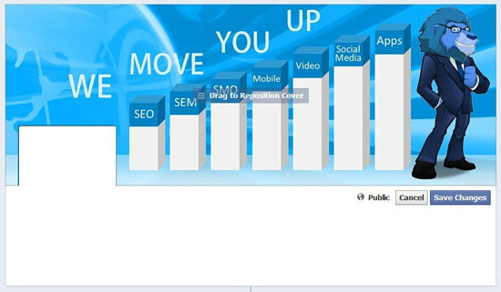 Move You upTimeline Cover