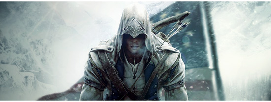 Assassin Timeline Cover