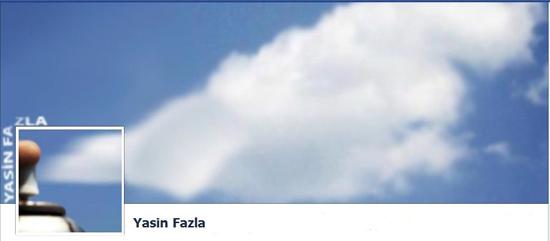 Yasin FazlaTimeline Cover