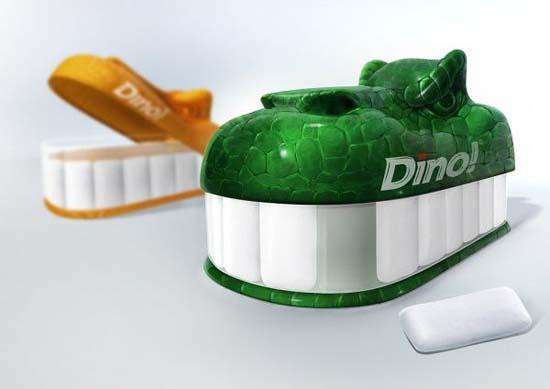1-dino