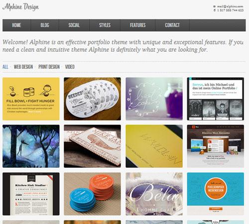 11-Alphine-portfolio-wp-themes