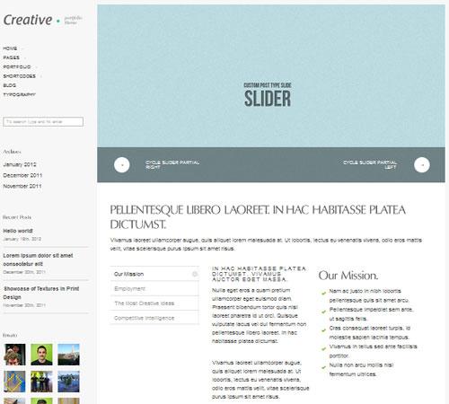 16-Creative-portfolio-wp-themes