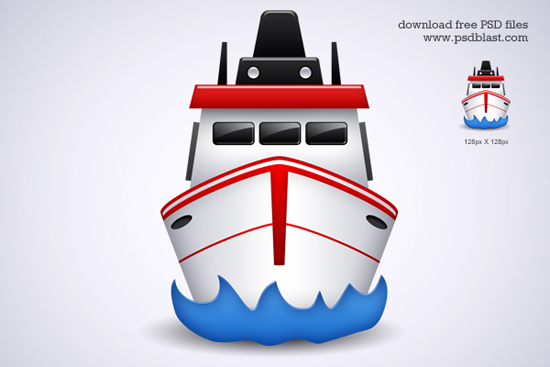 16-Free shipping Transport icon