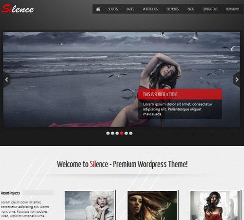 23-Silence-portfolio-wp-themes