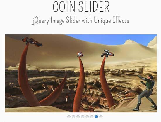 28-Coin Slider