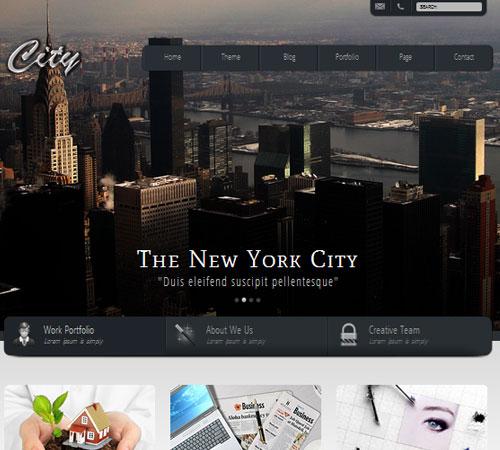 28-city-business-corporate-portfolio-wp-themes