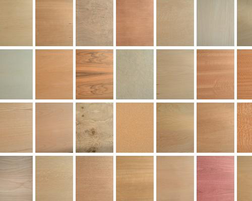 3-Wood Textures