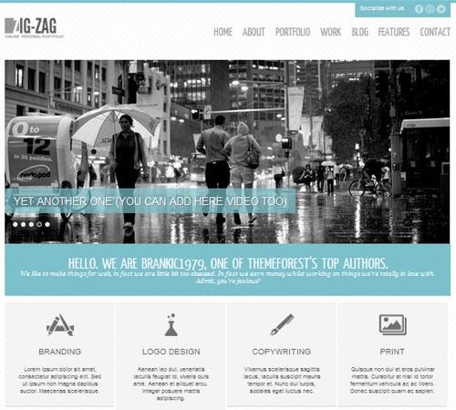 31-Zig-Zag-portfolio-wp-themes