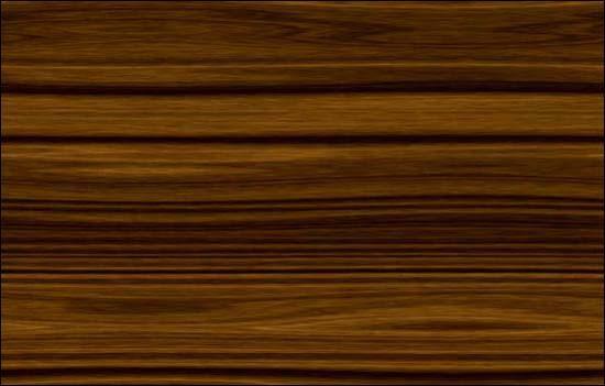Ebony wood teardrop tunnels