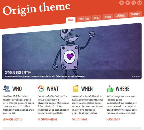 4-Origin-portfolio-wp-themes