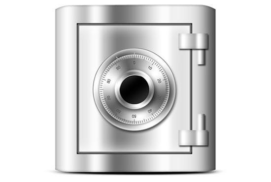 4-Safe Icon
