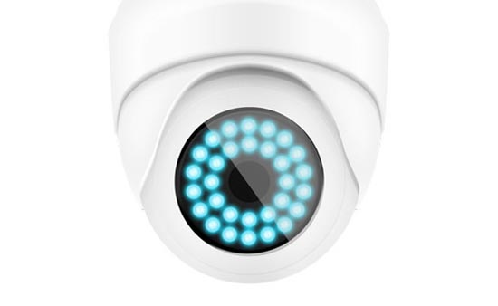 5-Security camera icon