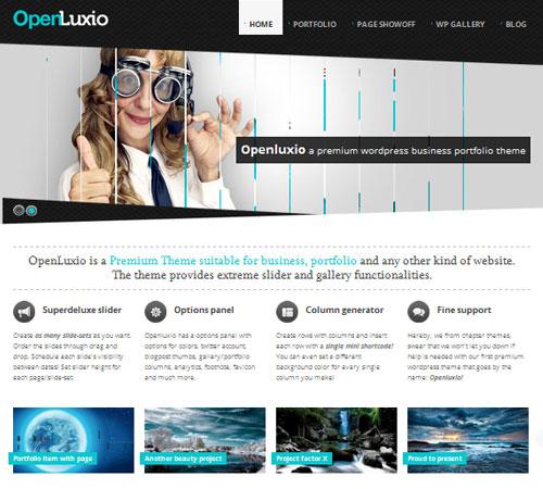 7-Openluxio-portfolio-wp-themes
