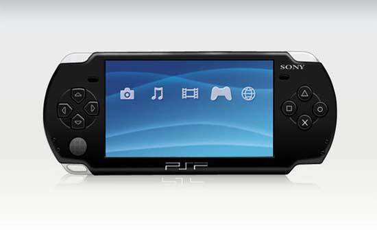 8-PSP Mockup Icon