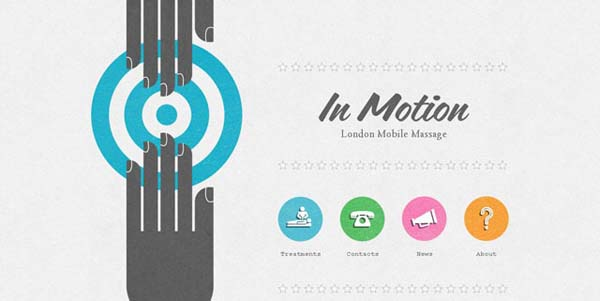 In Motion Massage