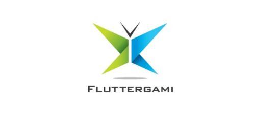 Fluttergami