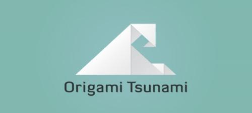 Origami Tsunami