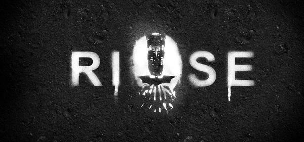 The Dark Knight Rises Stencil Effect in Photoshop