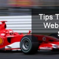 speedup-web-pages